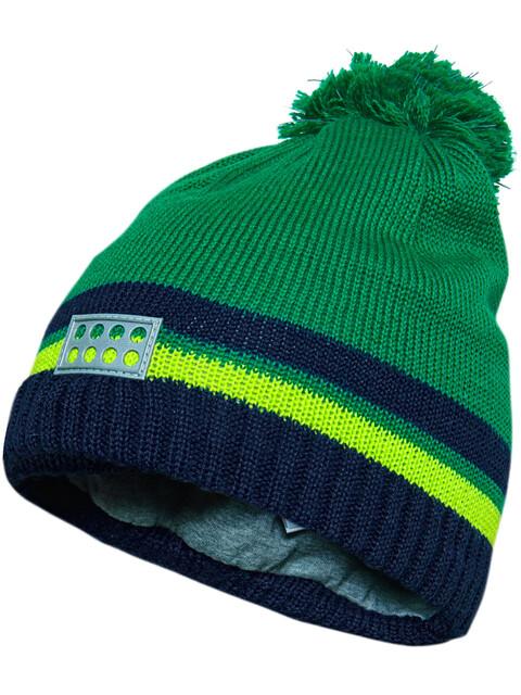 LEGO wear Andrew 715 Hat Unisex green
